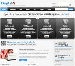 Digitalix SSL