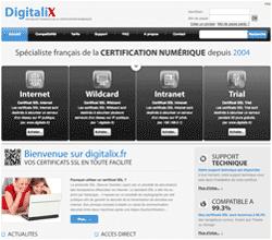 Digitalix SSL